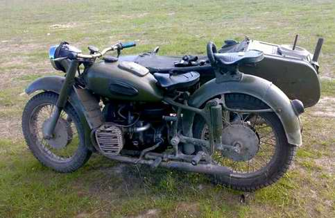 колеса мотоцикл урал 18 #10
